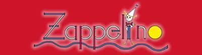 Zappelino.de Logo